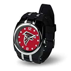 Brand New Atlanta Falcons NFL Crusher Series Mens Watch by Things for You