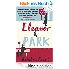 Eleanor & Park (English Edition)