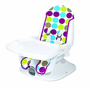 Amazon Com The First Years Deluxe Reclining Feeding Seat