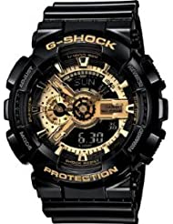 Casio | G Shock Limited Edition Mens Watch GA110GB-1A