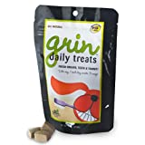 In Clover Grin Daily Dental Treats for Dogs