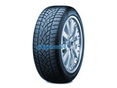 Dunlop, 275/45 R 20 110V XL SP Winter Sport 3D N0 e/c/70 - Off-Road Reifen von GOODYEAR DUNLOP TIRES OPERATIONS S.A. auf Reifen Onlineshop