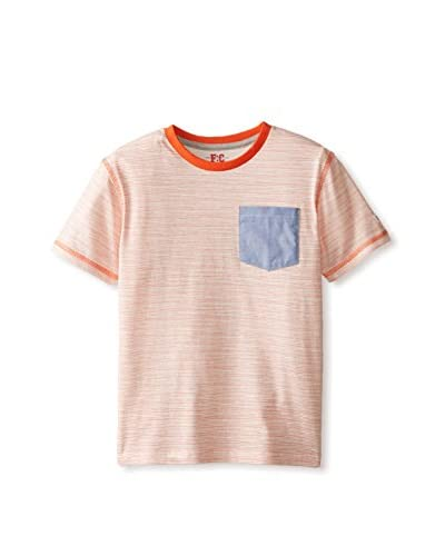 French Connection Boy's Short Sleeve Tee