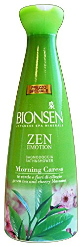 BIONSEN Bagno ZEN MORNING CARESS 500 Ml. Saponi e cosmetici