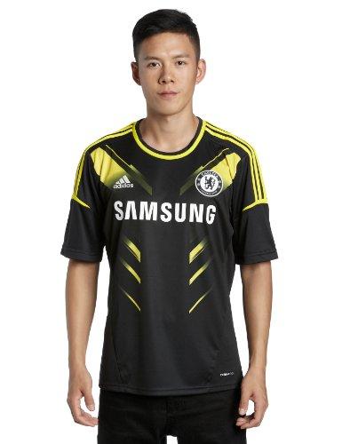 2012-13 Chelsea 3rd Adidas Football Shirt