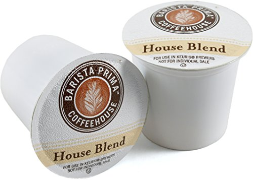 Keurig - Barista Prima House Blend K-Cups (18-Pack) (Keurig Barista House Blend compare prices)
