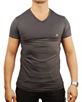 Emporio Armani - HOMME - Tee Shirts Manches Courtes - 3A558 GRIS