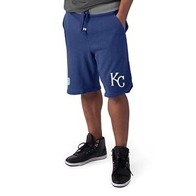 MLB Men's Post Up Shorts