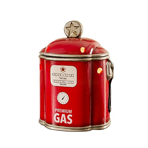 Scentsationals Retro Collection-Retro Vintage Gas Pump (Mini Wax Tarts compare prices)