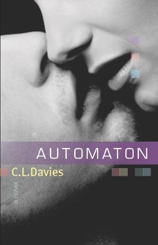 Book: Automaton by C. L. Davies