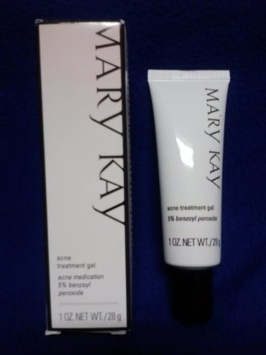 Mary Kay Acne Treatment Gel* net wt.