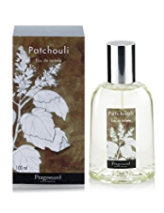 Fragonard Naturelles Line Patchouli Eau De Toilette 100ml