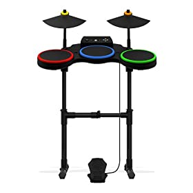 Guitar Hero World Tour Drum Kit