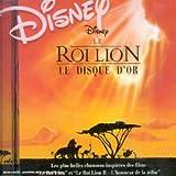 echange, troc Artistes Divers - Coffret 2 CD et livre à colorier : Le livre de la Jungle / Le Roi lion