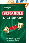 Scrabble Dictionary (Collins Gem)