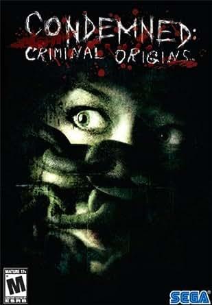 Condemned : Criminal Origins [Code jeu]