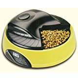 オートペットフィーダー 自動給餌器 オートマティックペットフィーダー ペットフード自動配給 餌やり機