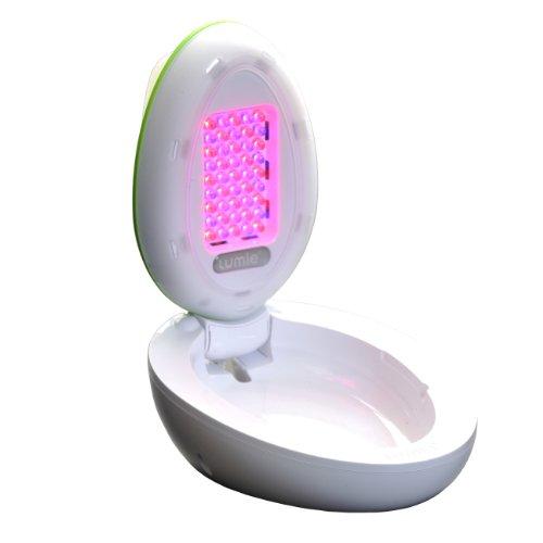 lumie-clear-apparecchio-per-il-trattamento-dellacne-attraverso-la-fototerapia-colori-luce-blu-e-ross