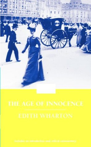 The Age of Innocence (Enriched Classics)