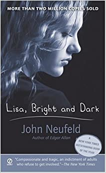 lisa bright and dark Lisa, bright and dark is theremarkable, fictional tale of lisa shilling and her three friends whowalk with her where adults fear to tread.