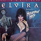 echange, troc Various Artists - Elvira: Haunted Hits