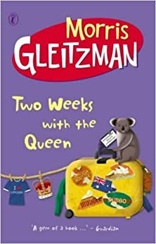 Two Weeks with the Queen – Essay Writing