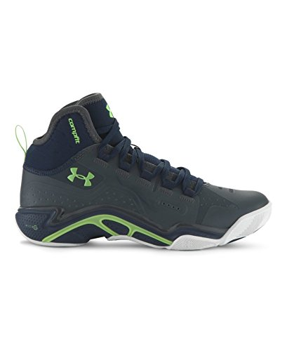 Under Armour Big Boys' Grade School UA Micro G® Pro Basketball Shoes