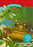 Nat Tg Gr 3 First Place Reading 2002 (0153345640) by Patricia Smith