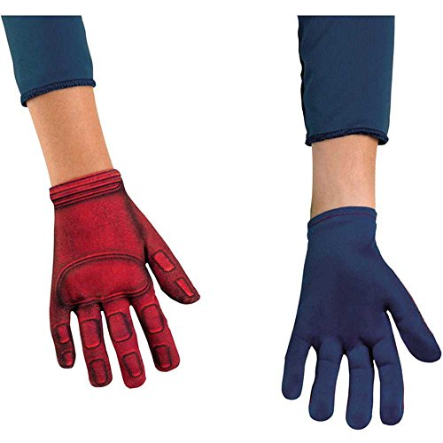 The Avenger: Captain America Kids Gloves - One Size
