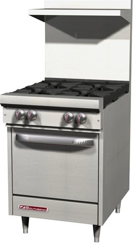 Southbend-S-Series-S24E-24-Gas-Range-4-Open-Burner-Standard-Oven-147000-BTU