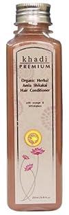 Khadi Premium – Organic Herbal Amla S…