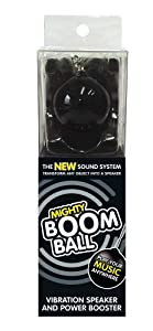 Review and Buying Guide of Buying Guide of  Mighty Boom Ball  Power Booster