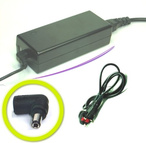 ac adapter charger for laptop notebook  including us power cord