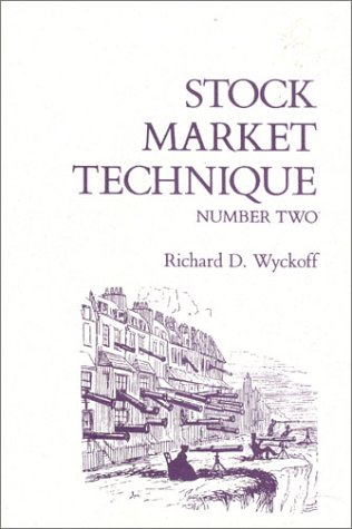 Stock Market Technique, No. 2 (Fraser Publishing