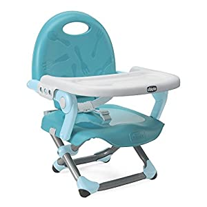 Chicco Pocket Snack - Asiento elevador