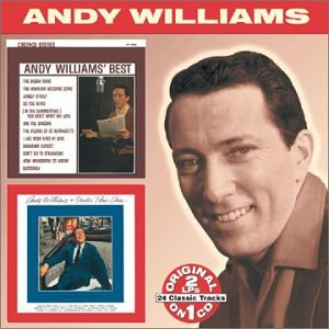 Andy Williams - Under Paris Skies - Zortam Music