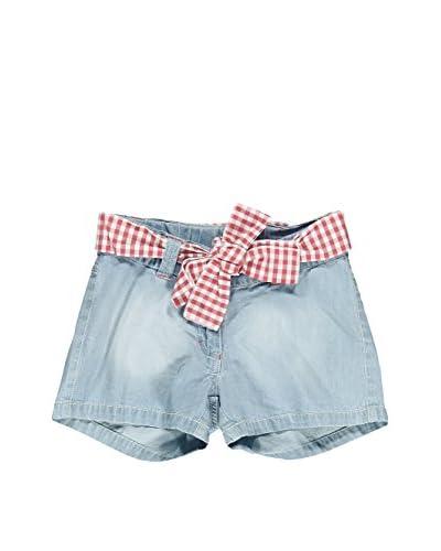 Bimbus Shorts [Denim]