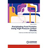 Precipitating Food Proteins Using High-Pressure Carbon Dioxide: Chemical and Materials Engineering