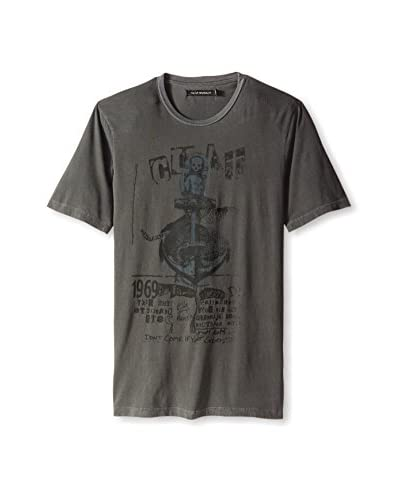 Cult of Individuality Men's The Crew Neck T-Shirt