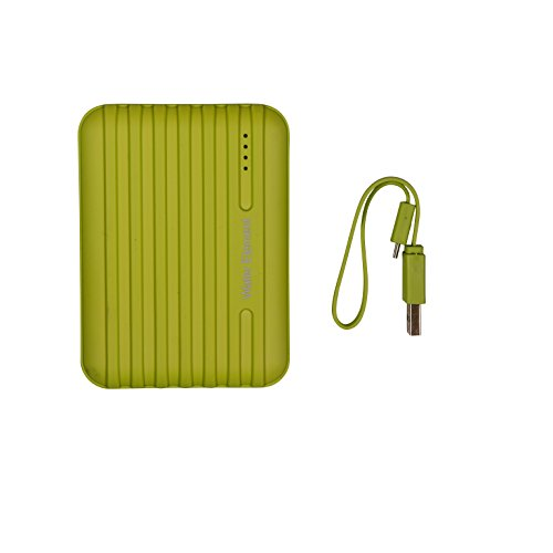 Water Element A10 10400 mAh Power Bank