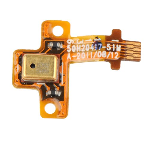 Microphone Mic Sound Audio Flex Cable Ribbon For Htc Radar 4G