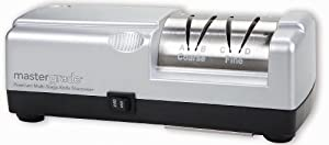 Master Grade Premium Knife Sharpener by Master Grade