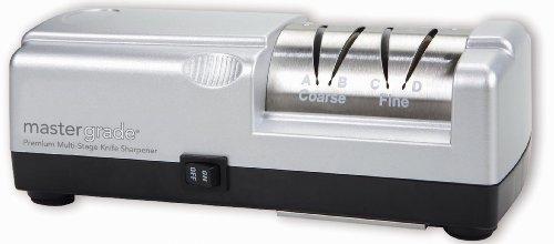Master Grade Premium Knife Sharpener