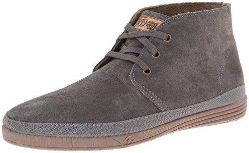 NATURAL WORLD SNEAKER UOMO INVERNALE ART 706 (40, GRIS)
