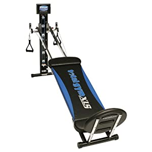 Total Gym XLS Trainer