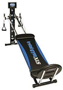 Total Gym XLS Trainer by Total Gym