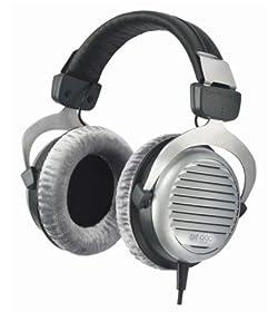 【国内正規品】 TEAC Beyerdynamic オープン形 高級オーディオ向け高インピーダンスモデル DT990E/600
