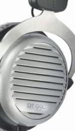TEAC Beyerdynamic オープン形 高級オーディオ向け高インピーダンスモデル DT990E/600