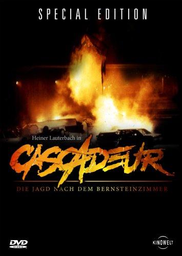 Cascadeur - Die Jagd nach dem Bernsteinzimmer [Special Edition]