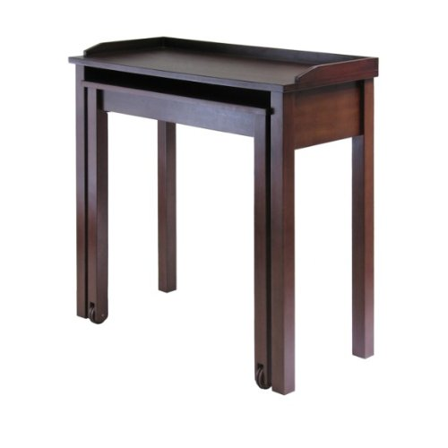 Buy Low Price Comfortable Winsome Furniture Kendall Computer Desk (B004I5KZ94)